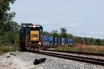CSXT Train Q15120