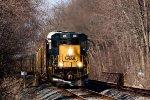 CSXT Train Q24131
