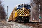 CSXT Train Q23101