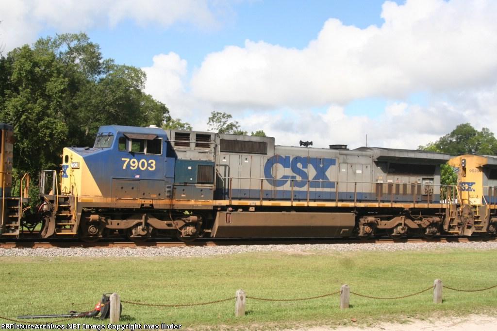 CSX 7903