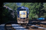 CSXT 8555(SD50) ex C&O 8555 (SD50)