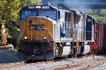 CSXT 4578(SD70MAC) ex CSXT 778(SD70MAC) ex CR 4133(SD70MAC)
