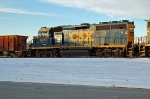 BNSF 6140 (ES44AC) & BNSF 5602 (AC44CW) on Q217