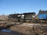 NS 9538