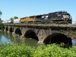 NS Pittsburgh Line