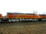BNSF 6146