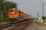 CSXT Train U99411