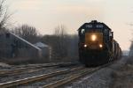 CSXT Train Q38329