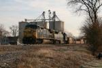 CSXT Train Q149