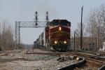 CSXT Train Q36811