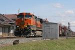CSXT Train Q381