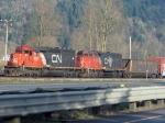 CN 6020 & CN 9418