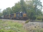 "Watco ""Artesia"" train"