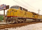 UP 9422 on AVLICX-14