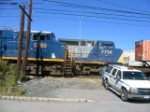CSX 5386
