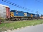 CSX 5243