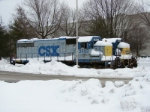 CSX 2402