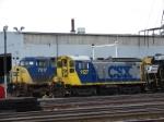 CSX 1127