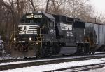 NS 4620 CP JU