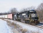 H76 on the Lehigh Line