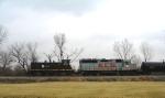 GWWR 1504 and KCS 2977