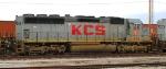 KCS 625