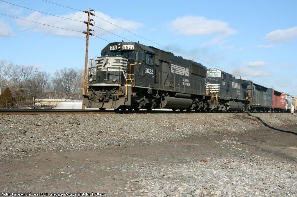 NS 6622