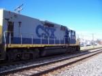 CSX 2319