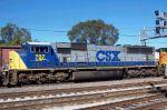 CSX 707