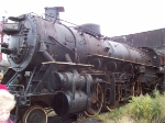 Former Grand Trunk and Western #4070