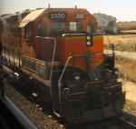 BNSF 2330
