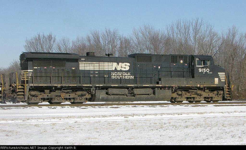 NS 9150