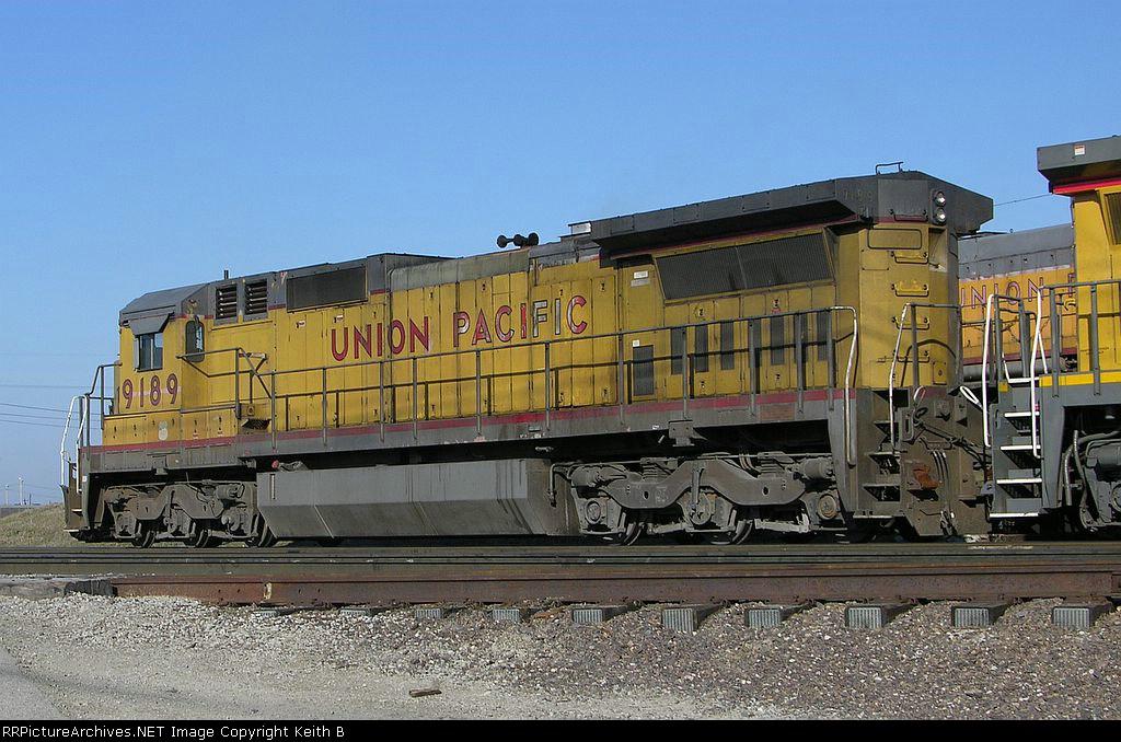 UP 9189