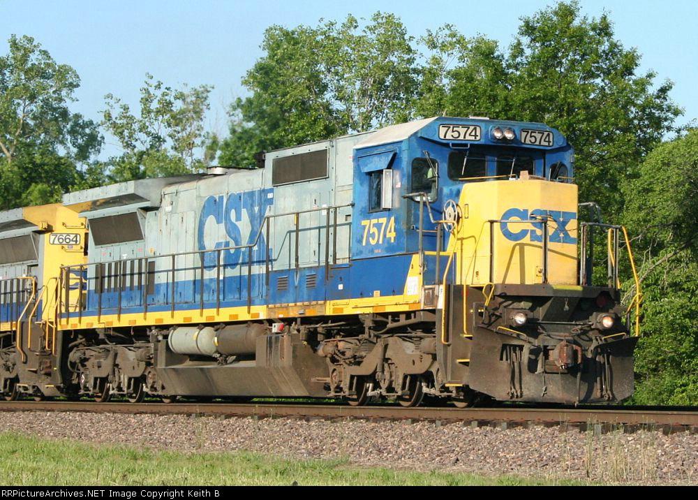 CSX 7574