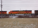 BNSF 6147