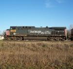 UP 6362