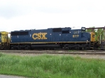 CSX 8717