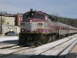 Train 421