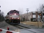 Train 431