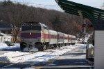 MBCR Train 417