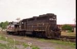 CSX 6697