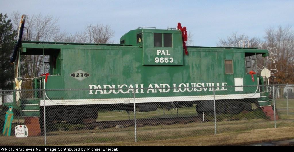 PAL 9653