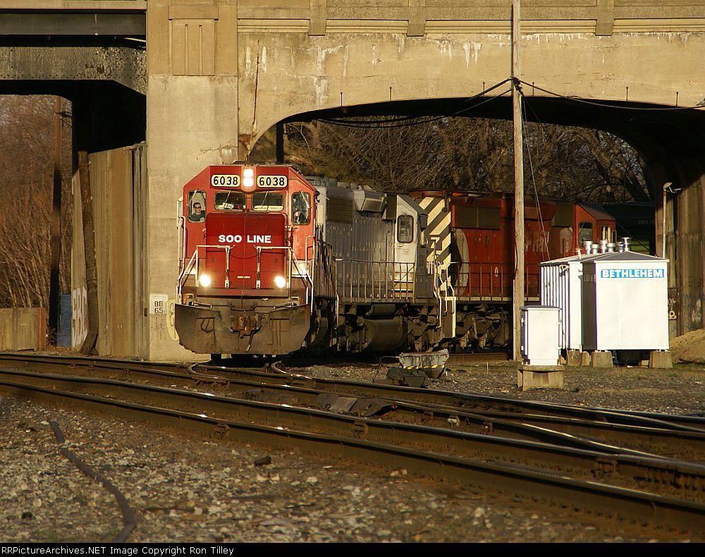 38T CP Bethlehem