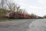 How many locomotives do you see?