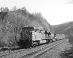 39Z in the Lehigh Gorge