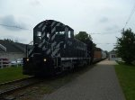 Black River photo freight