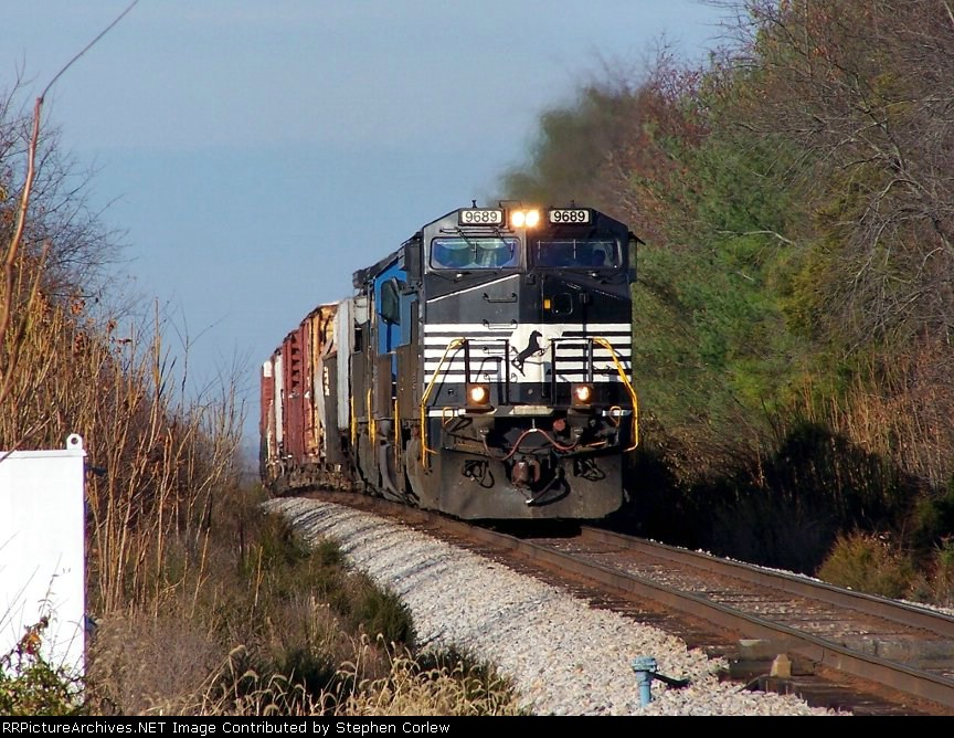 NS 9689