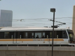 Metro in LA
