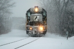 NS H3W NS 3033 Blizzard 2007 MP 257