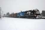 NS H3W NS 3033 Blizzard 2007 MP 259